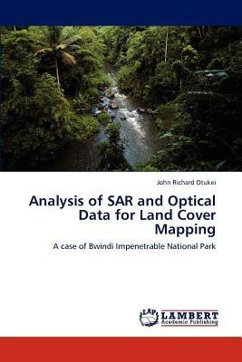 analysis of sar and optical data for land cover envío gratis