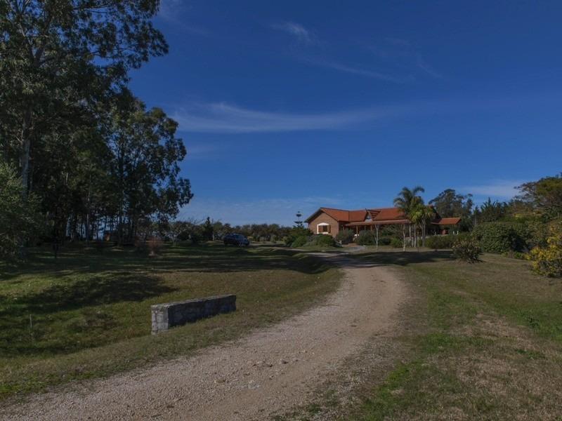ananda, fantástica casa de campo en venta en uruguay.