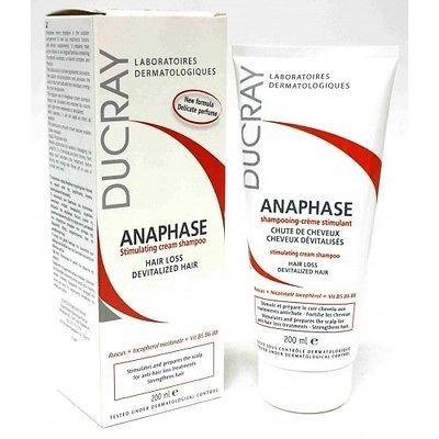 anaphase shampoo creme estimulante ducray importado. Black Bedroom Furniture Sets. Home Design Ideas