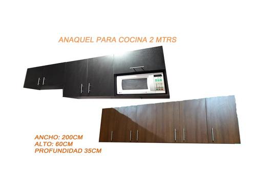 anaquel 2mtr