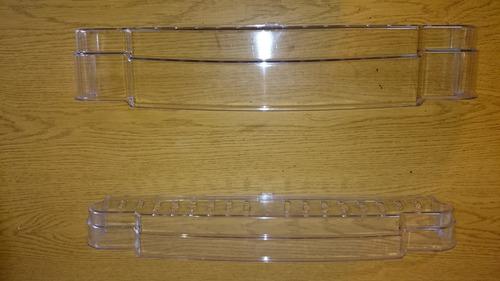 anaquel / balcon de frascos heladeras gafa