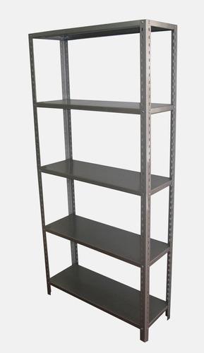 anaquel estante 5 nivel / 30x85 (envios econ)