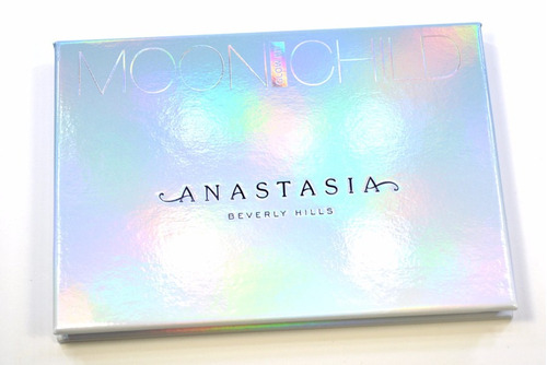 anastasia glow kit moon child iluminador facial