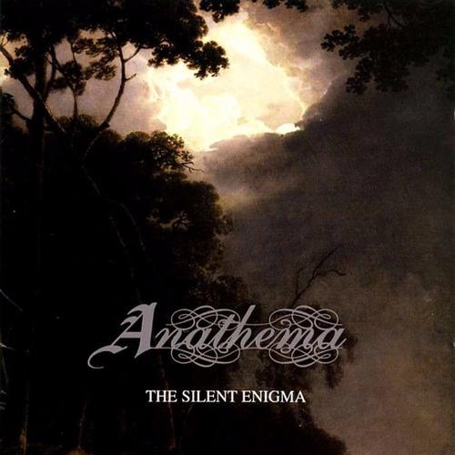 anathema - the silent enigma cd