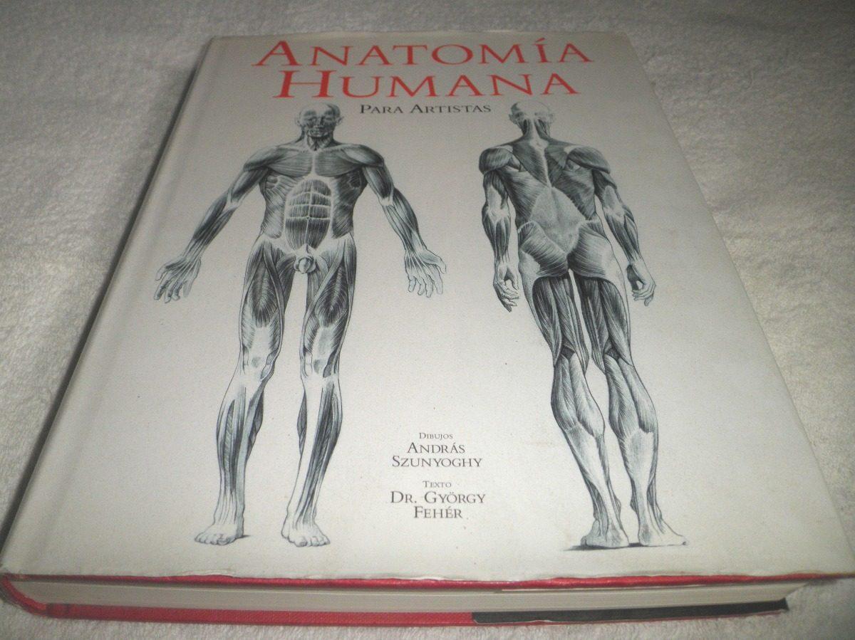 Dorable Anatomía Para El Artista Sarah Simblet Galería - Anatomía de ...