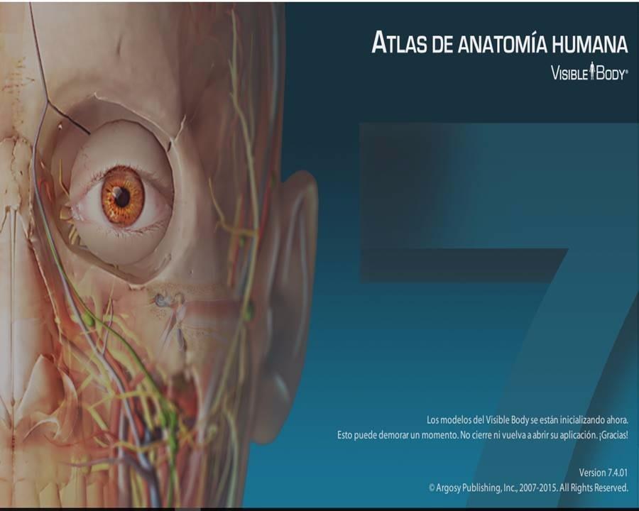 Anatomía Cuerpo Humano 3d - Bs. 0,50 en Mercado Libre