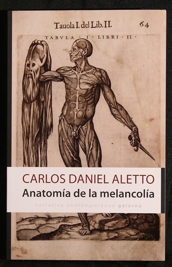 Moderno Paraíso Perdido La Anatomía De La Melancolía Ilustración ...