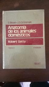 Anatomia De Los Animales Domesticos Robert Getty Tomo 2 Pdf