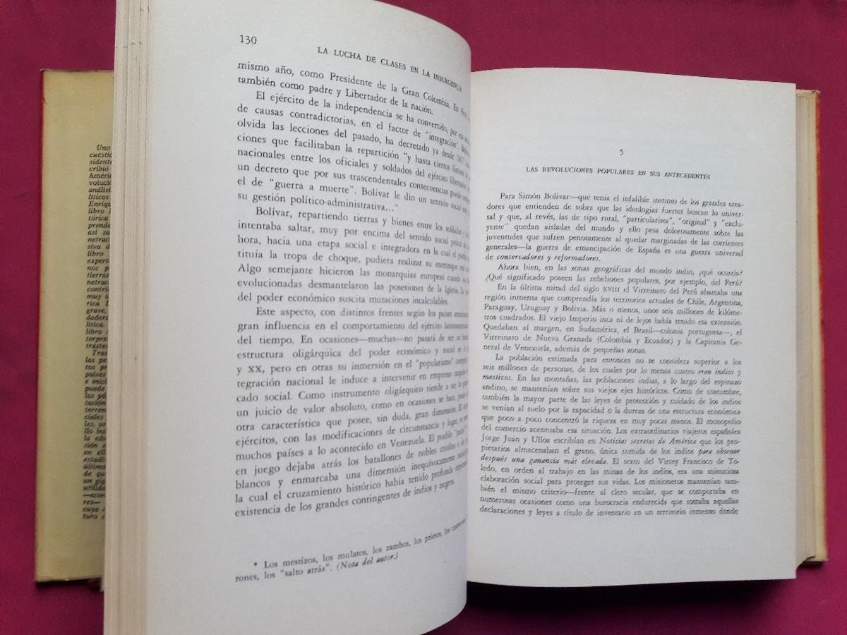 Anatomia De Una Revolucion America - Enrique Ruiz Garcia - $ 80,00 ...