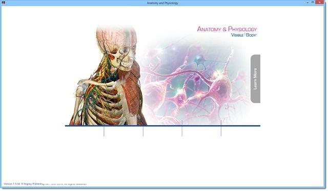 Anatomía Del Cuerpo Humano 3d 2014 Curso Interactivo Para Pc - Bs ...
