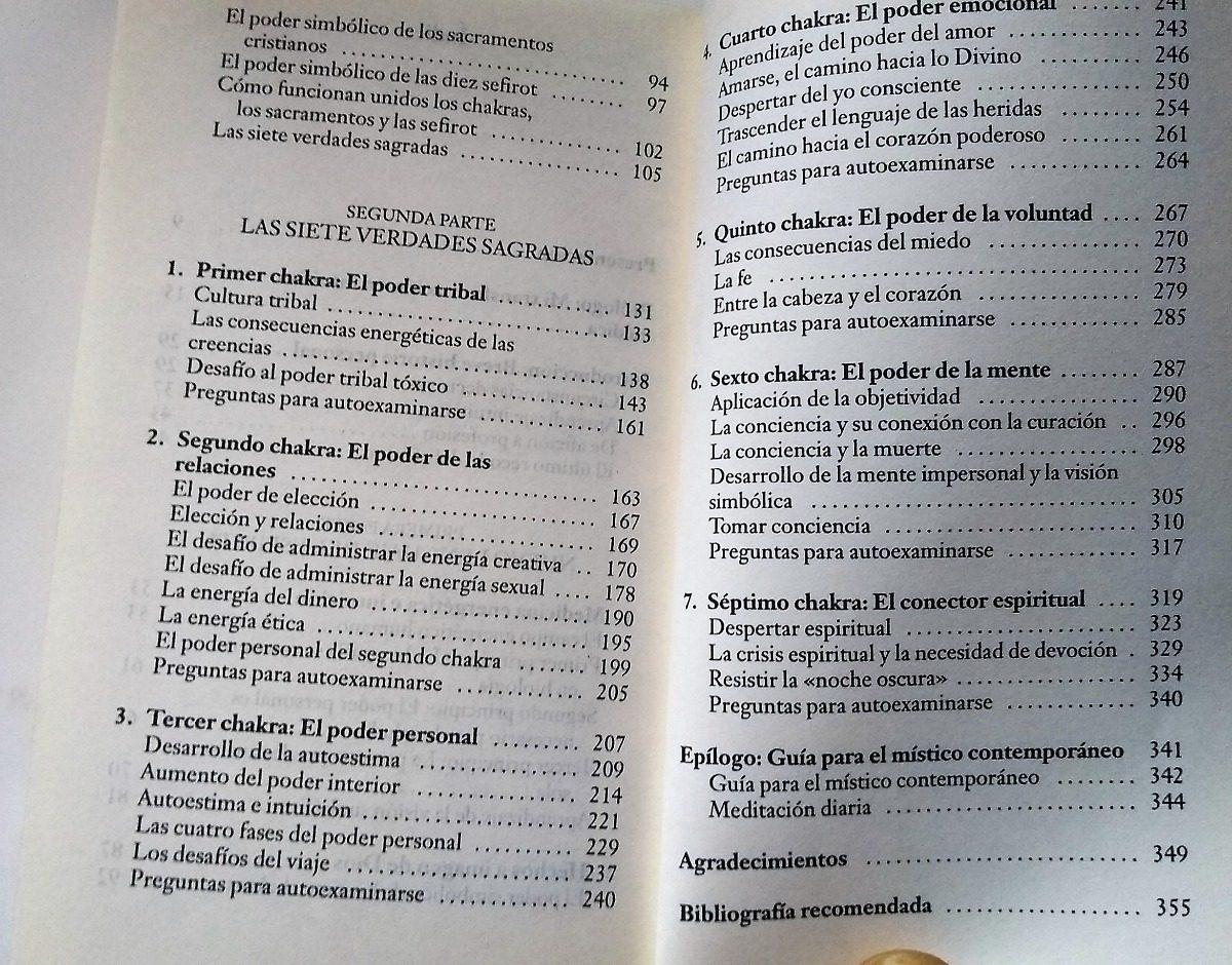 Anatomía Del Espíritu - Caroline Myss - $ 7.900 en Mercado Libre