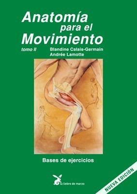 anatomía el movimiento t.2, calais germain, liebre de marzo
