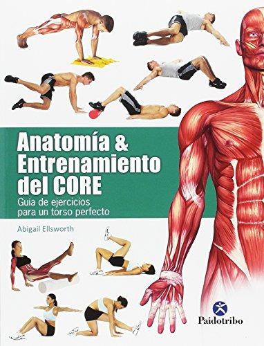 anatomía & entrenamiento del core (color) abigail ellsworth