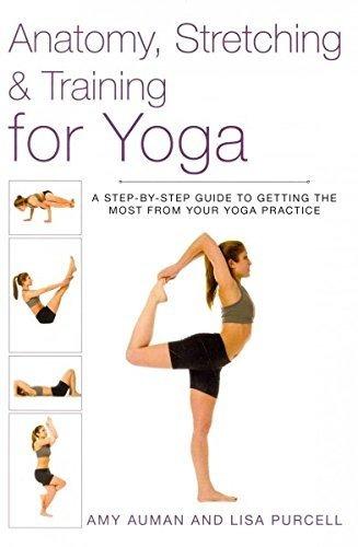 Anatomía, Estiramiento Y Entrenamiento Para El Yoga: Una - $ 997.77 ...
