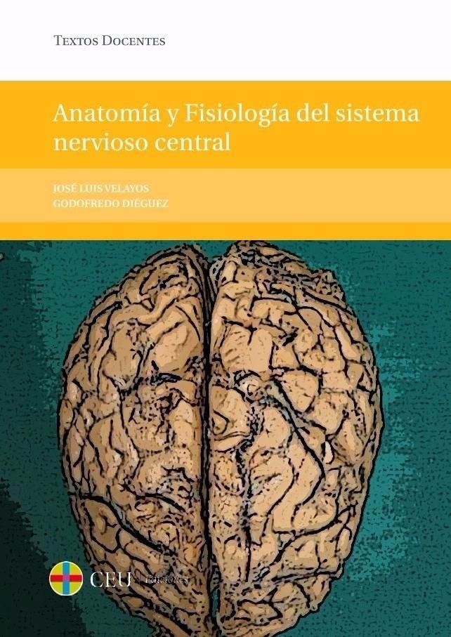 Anatomia Fisiologia Del Sistema Nervioso C. - $ 99.00 en Mercado Libre