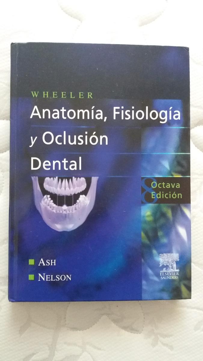 Excepcional Anatomía Y Fisiología Octava Edición Composición ...