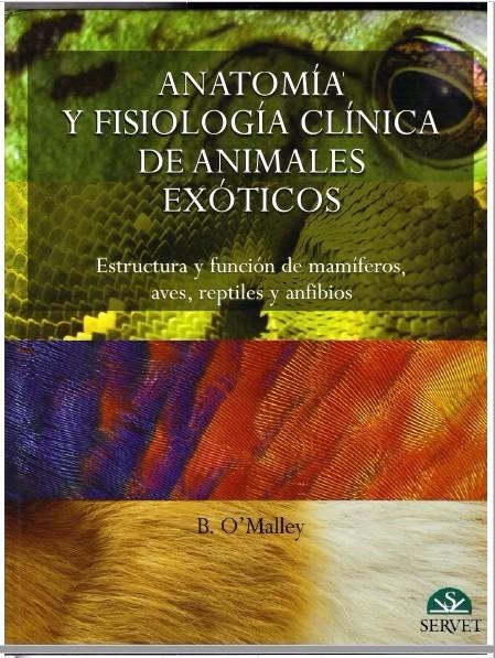Anatomía Y Fisiología De Los Animales Exóticos (pdf) - $ 40.00 en ...