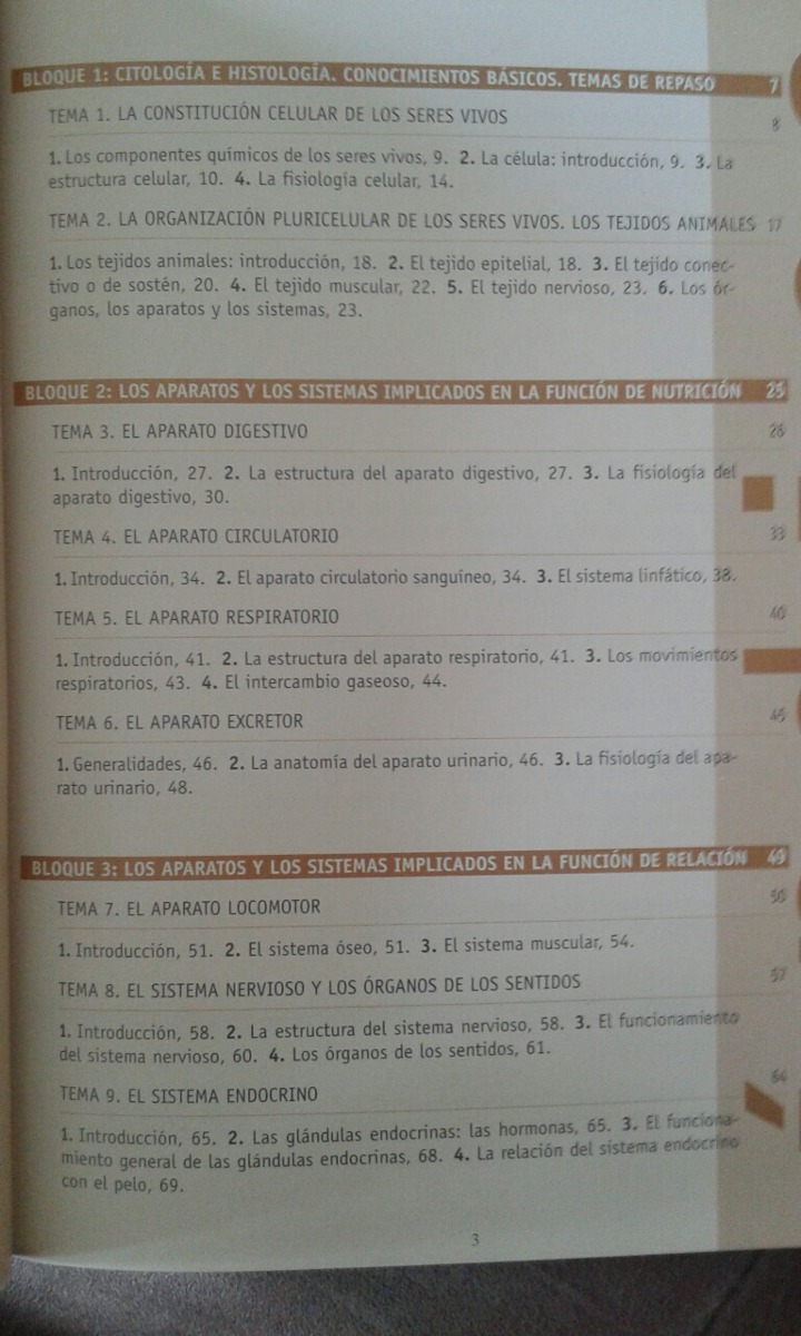 Anatomia Y Fisiologia Humanas Basicas - $ 1.200,00 en Mercado Libre