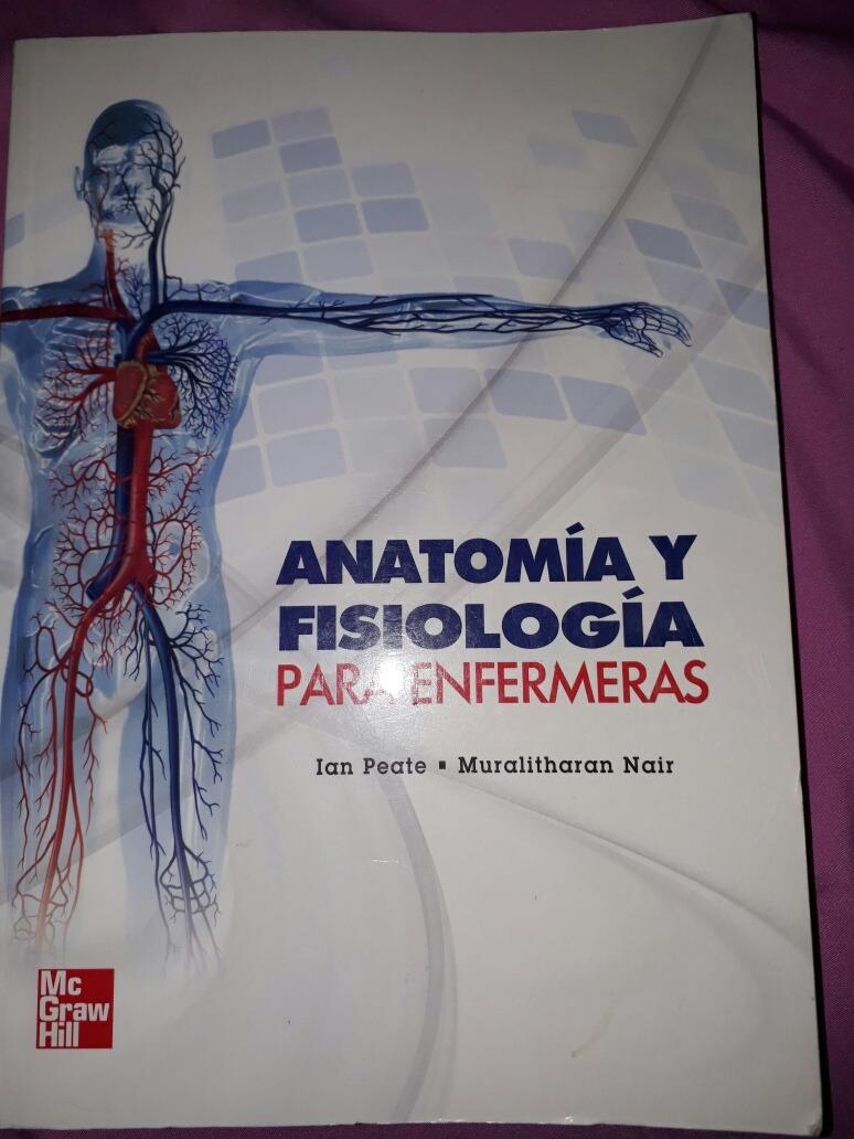 Excelente Anatomía Y Fisiología Para Las Enfermeras Imágenes ...