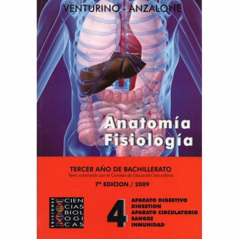 Excelente Anatomía Humana De La Escuela Secundaria Y La Fisiología ...