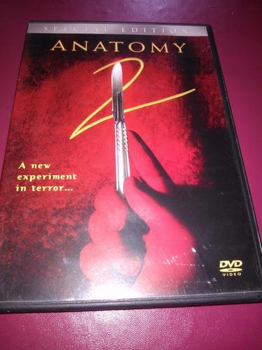 anatomy 2 / special edition