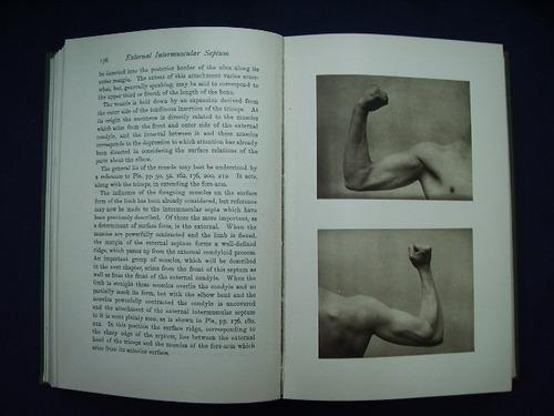 anatomy for art students - arthur thompson