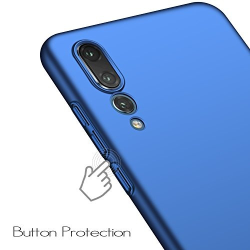 cheap for discount 91a93 b3207 Anccer Huawei P20 Pro Case Serie Colorida Ultrafino Antidrop