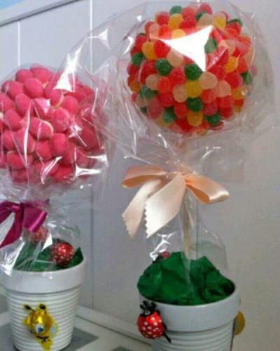 anchetas dulces