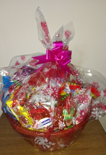 anchetas navideñas matrimonios regalo empresarial año viejo