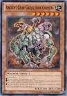 ancient gear gadjiltron chimera - sd10-en002 - common unlimi