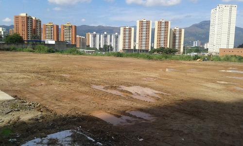 ancoven premium vende terreno en jardin mañongo