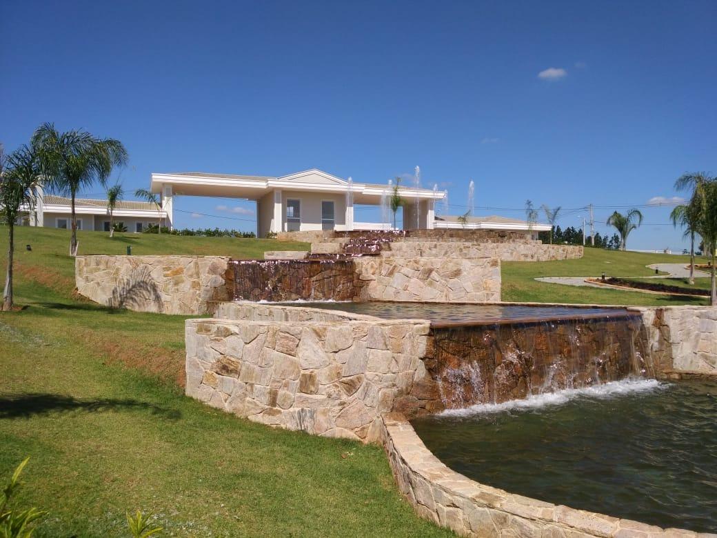 and- central park residence- lotes 500 m2 -  em 180 parcelas