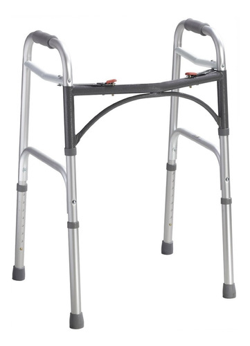 andadera ortopedica plegable altura ajustable drive medical