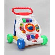 Fisher Price Andadera Activity Walker, Frases Y Sonidos