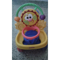 Fisher Price Carro / Andadera (oferta)