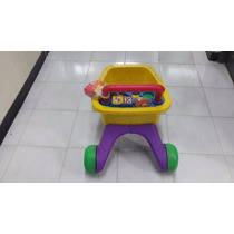 Andadera Fisher Price De Bebe