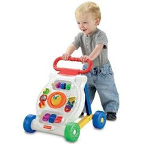 Andadera Fisher Price