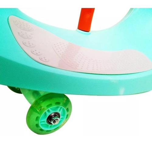 andador c luces scooter volante nenes twistcar patapata ctas
