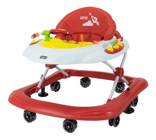 andador caminador bebé