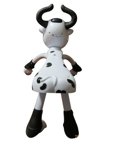 andador caminador pata pata vaca lola bebe musical de granja