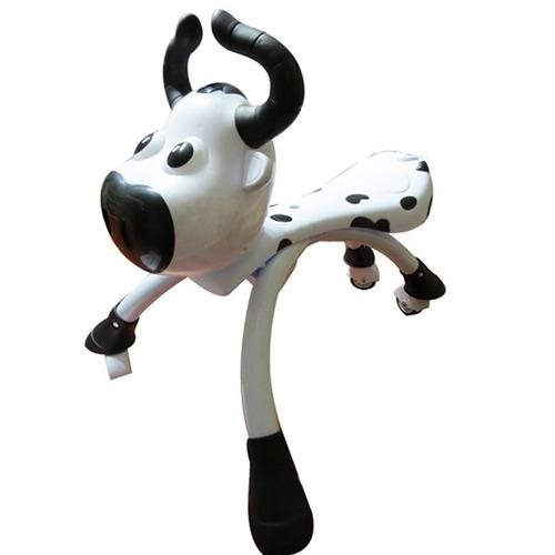 andador caminador vaca lola bebe musical de granja pata pata