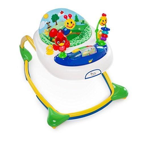 andador caterpillar baby einstein/meloni tutito