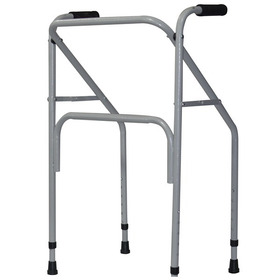 Andador De Hierro Ortopédico Adultos Mayores O Geriátricos