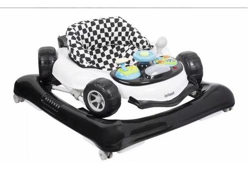 andador infanti autito sin uso