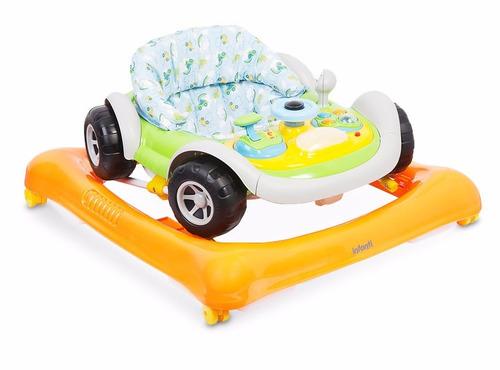 andador infanti rally - iaruchisbebe