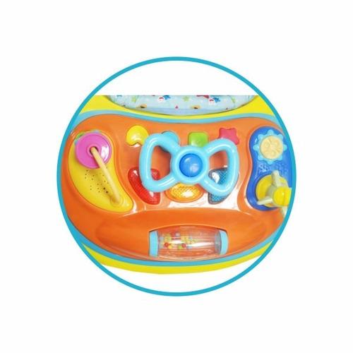 andador mecedor,piso protector de tela, reforzada niño ebaby