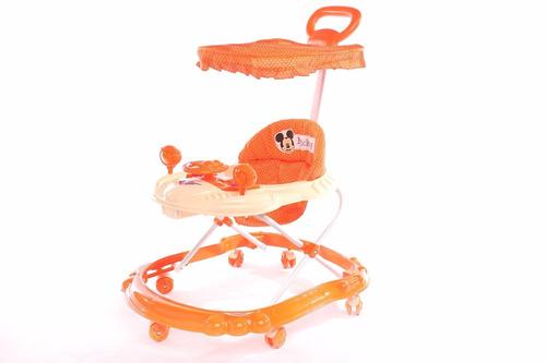 andador musical disney bebe juegos sonidos baby shopping