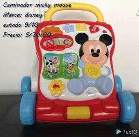 4fe478910 Coche Baston Mickey Mouse - Bebés en Mercado Libre Perú