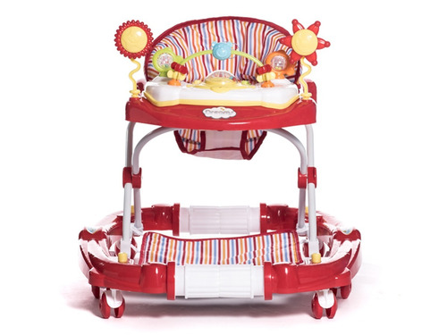 andador musical para bebes dreams 902 mecedor reforzado