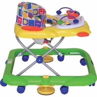 andador nave baby kits